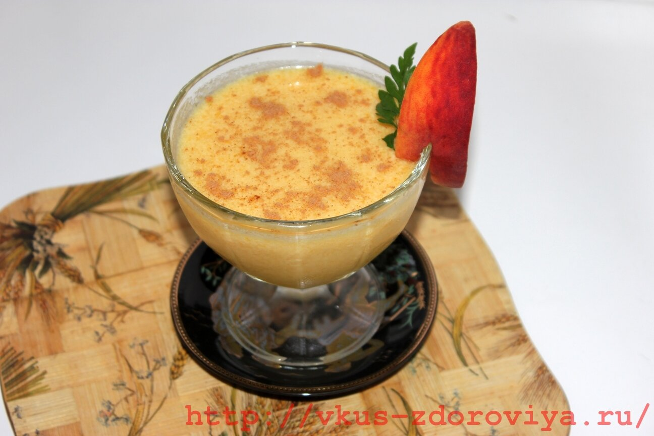 десерт аюрведа рецепты